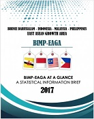BIMP-EAGA at a Glance—A Statistical Information Brief 2017